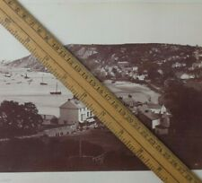 More details for 1887 swansea wales 8x real vintage photographs from album mumbles town beach etc