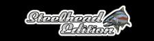 """""""Steelhead Edition"""" Sticker Decal for Truck, Car or Suv"""