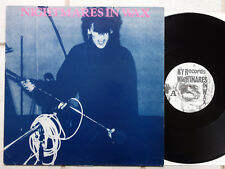 "Nightmares In Wax – Nightmares In Wax  12"" Vinyl   KY Records – KY9/2 - Gothic"