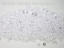 Scatter Crystals 10000 Decorations Diamond Table  Confetti Party Crystal Wedding