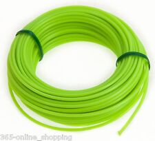 1.65mm Replacement Strimmer Cable Wire Trimmer Line Grass Cutting Lawnmower
