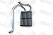 HVAC Heater Core Global 8231584