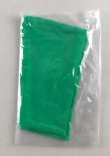 Green Kids Pro Wrestling Arm Band Sleeve Costume Wrestler WWE wwf tna roh