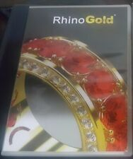 RhinoGold 5.7.3 Pro - Jewelry design software - Gemvision