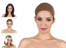 Perruque Filet Cheveux Respirable Hairnet Chapeau Déguisement Elastique Mode