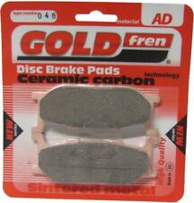 Yamaha XJ 900 S Diversion  4KM7  Brake Disc Pads Front R/H Goldfren 1998-1999