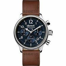 Ingersoll Apsley Men's Chronograph Quartz Watch - I03803 NEW