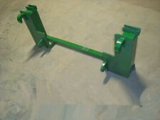 Euro Global Jd H Series Loader to Jd 600-700 Attachments