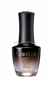 Bandi Nailcure DiaForce(For Thin & Weak Nail)