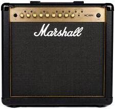 MARSHALL MG50GFX Gold Combo 50Watt/12Zoll