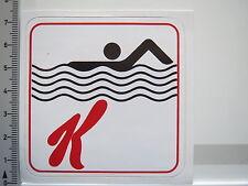 Pegatina Sticker Kellog 's-nadar (5510)