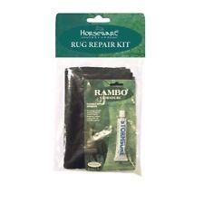 Horseware Ireland Rambo Blanket Repair Kit for Horse Blankets Mix Single Unit