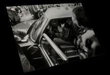 [PHOTOGRAPHIE ORIGINALE PHOTO] Jacques Mesrine tout juste abattu.