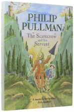 Philip PULLMAN, born 1946 / The Scarecrow and his Servant Signed 1st Edition