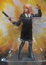 Harry Potter Luna Lovegood Miniature Figure Rare D'Agostini eaglemoss statue