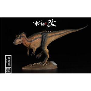 Nanmu Studio Jurassic Series Allosaurus (Blade – Red) BNIB