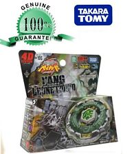 Fang Leone Beyblade Takara Tomy Authentic Special 4D Metal Fight