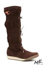 New Sorel NL1585 Firenzy Women Waterproof Suede Boots Size 6