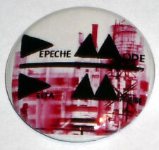 Depeche Mode - Delta Machine - New Album 2013 - 25mm Pin Badge Delta1