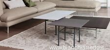 Bonaldo table basse Fard prix demandee !