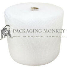 750mm X 100m Small Bubble Wrap Roll - UK Next Day Delivery