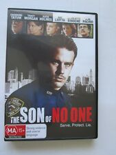 The Son Of No One DVD - Region 4