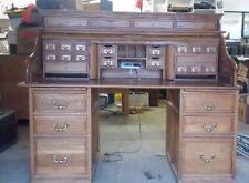 Unbranded Oak Desks Home Office Furniture eBay