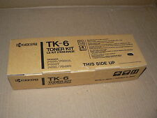 Kyocera Originaltoner BLACK TK-6 Toner Kit F-800/F-800A/F-800T/F-820/FS-850