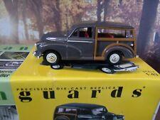 1/43 Vanguards Morris minor van Traveller