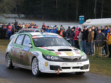 Subaru WRX STi N15 - Homologation Gruppe A & N - Racing Parts Rallye Motorsport