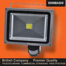 Autres éclairages et lampes détecteur de mouvement