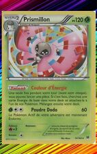 Prismillon Holo - XY8:Impulsion Turbo - 15/162 - Carte Pokemon Neuve Française