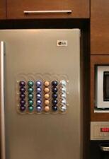 Nespresso Coffee Capsule Holder | Fridge Nespresso Pod Rack, Stand, Dispenser