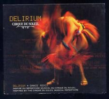 CIRQUE DU SOLEIL - Delirium - cda339 pg