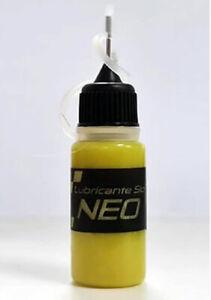 Aceite slot  Tectime Neo lubricante alta gama TT033 nuevo envase