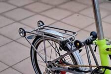 Brompton Titanium Full Size Rear Rack (H&H)