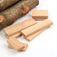 Walnut Timber Wood DIY Knife Handle Blank Scales material, Knife DIY -1 piece