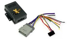 Crux SOCGM17 Radio Replacement Interface GM Class II For Non-Amplified Systems