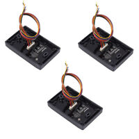 3pcs Dual Frequency RFID Reader Wireless Module 13.56MHz 125KHz ISO14443A EM4100