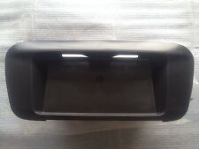 05-06 NISSAN ALTIMA NEW OEM TRUNK LID FINISHER PANEL