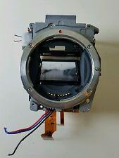 CANON EOS 1D/1Ds REPAIR PART CG2-0706 FRONT PANEL UNIT, MIRROR BOX ASS'Y #16000