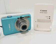Canon PowerShot Digital ELPH SD1200 IS / Digital IXUS 95 IS 10.0MP - Aqua - C31