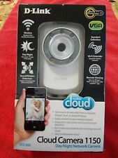 Dlink camera wireless