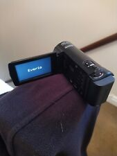 JVC Camcorder Gz-e15bek full hd 40x zoom. Free PNP.
