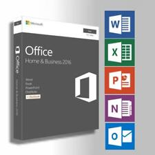 Microsoft Office 2016 Home and Business für MAC Product Key Download