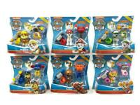 Paw Patrol Action Pack Pups Figures - Collect All 6!