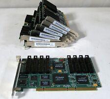 3Ware Escalade 7500-8 ATA RAID Controller