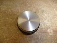 Sherwood S-7100A Original Receiver Knob - Tuning Knob