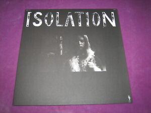 ISOLATION - SAME - SEELIE COURT - UK 2021 LTD LAVISH RE-ISSUE + DVD - MINT