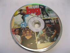 BIG starring Tom Hanks - DISC ONLY {DVD